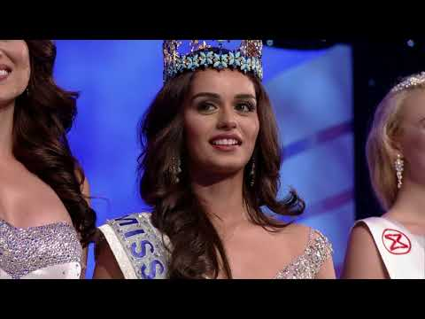 Miss World 2017 - Exclusive Post-Crowning content including Hainan Childrens Choir