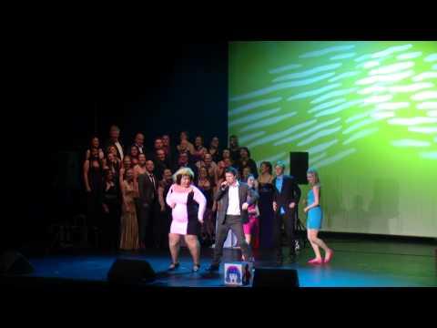 00002   Nicest kids in town Musicals i Gjøvik 2014
