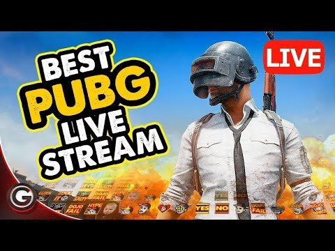 JOGANDO NO NOVO MAPA DO PUBG MOBILE LIVE!
