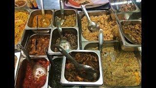 3 AM Breakfast @ Sharida's Place #Gallivanting | ChrisDeLaRosa.com