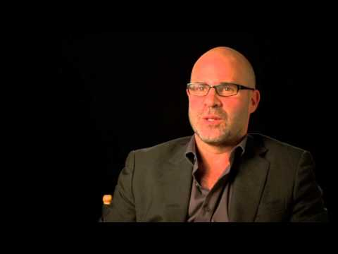 Scott Burns - Side Effects (2013) - HD Interview PART 3