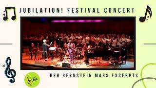 RFH Bernstein Mass excerpts.m4v