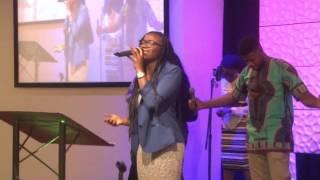 SCC Choir-  Praise/Worship