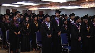UTP Veraguas celebra su Ceremonia de Graduación