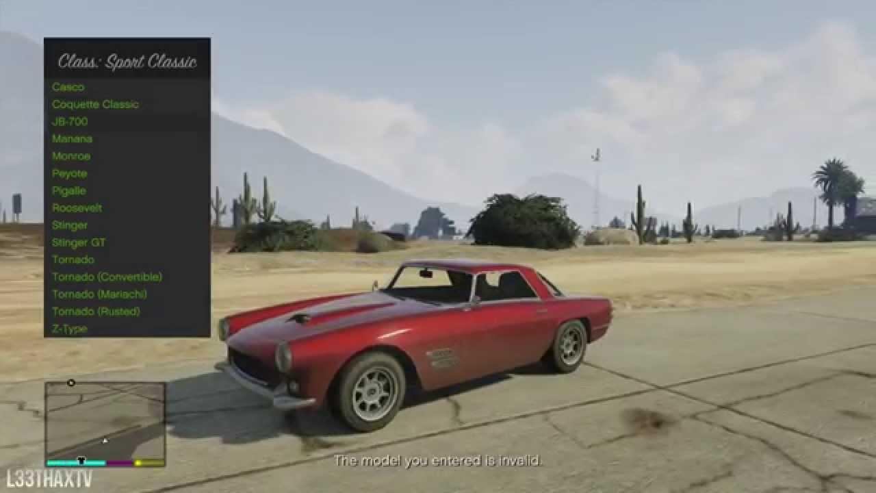 add on vehicle spawner gta 5