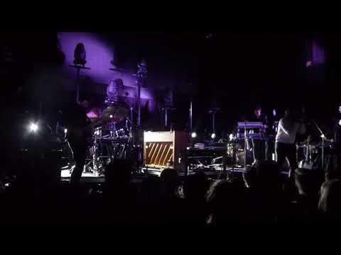 Nick Murphy. Live @ The Royal. Boston,Ma 09.18.17
