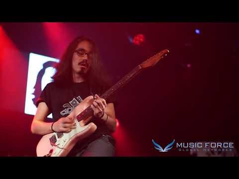[MusicForce] Mateus Asato Live In Seoul 20170830 - 'Street'