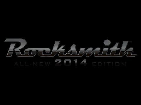 Equilibrium - Mana (Rocksmith 2014)