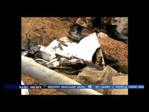 Sinopec oil pipeline blast kills 35 in eastern China