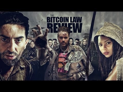 Bitcoin Law Review - Is Hex A Scam? (w/ RichardHeart)