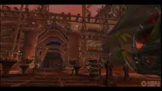 World of Warcraft: Cataclysm PC Preview