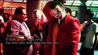 Download Lagu Joker senyuman d balik luka mp3