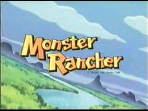 Monster Rancher - Folge 12 - Das letzte Tor (Deutsch/German)