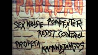Resist Control - Faça