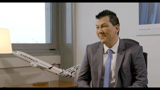 COO Conversations: Air Italy's Rossen Dimitrov