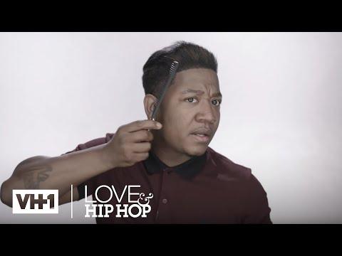 Yung Joc's Season 6 Hair Tutorial | Love & Hip Hop: Atlanta