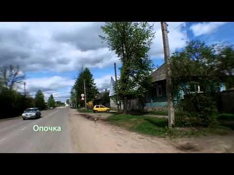 Новосокольники-Псков 2012 3