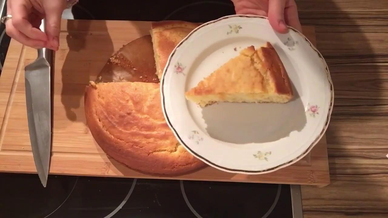 Milchmadchen Kuchen Kuchen Mit Gezuckerter Milchmadchen Cake