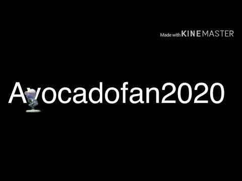 1-avocadofan 2020