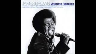 James Brown / SEX MACHINE (Fantastic Sex Machine Mix) remixed by FP...