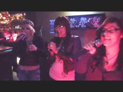 Flux Karaoke 12-28-09.wmv