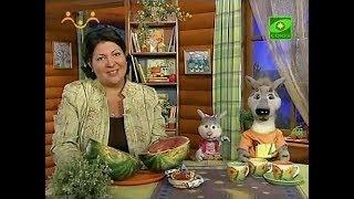 шишкин лес - 205 - Как выбрать спелый арбуз?