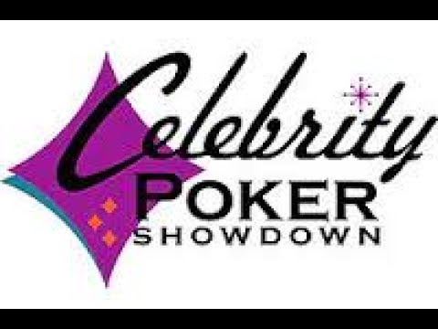 Celebrity Poker Showdown - Wikipedia