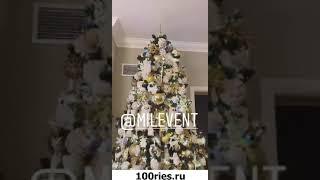 Настя Ивлеева Инстаграм Сторис 23 декабря 2019