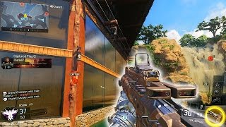 vuclip Black Ops 3 - THE FAMAS IS BACK! HVK-30 Assault Rifle! (Call of Duty BO3 Multiplayer Gameplay)