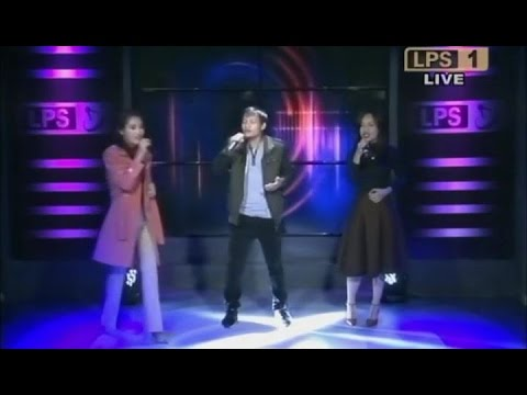 Theme Song - Top 3 (LPS Youth Icon 2016, Final zan)