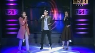 vuclip Theme Song - Top 3 (LPS Youth Icon 2016, Final zan)