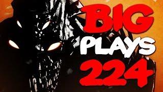 Dota 2 - Big Plays Moments - Ep. 224
