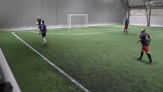 Полный матч ЖК Щасливий 7 1 3й Тайм Турнир по мини футболу в Киеве