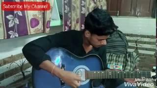 Aashiqui 2 Love Theme full Guitar Tone #Nobi...