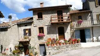 Pietralta 2011 - Le case piu belle dei monti della Laga