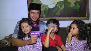 Download Video Primus Ajak Anak ke Lokasi Syuting - Intens 06 Agustus 2014 MP3 3GP MP4