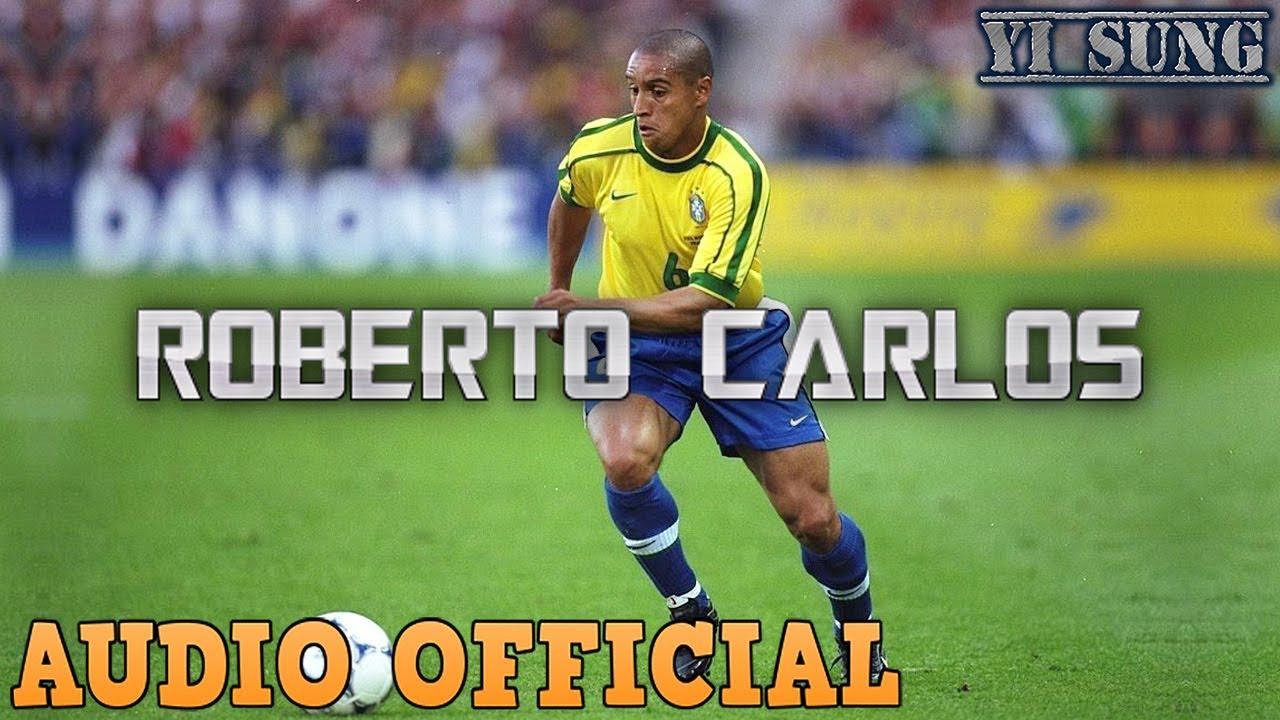 [Cầu thủ Huyền Thoại] Rap về Roberto Carlos – Yi Sung Nguyễn