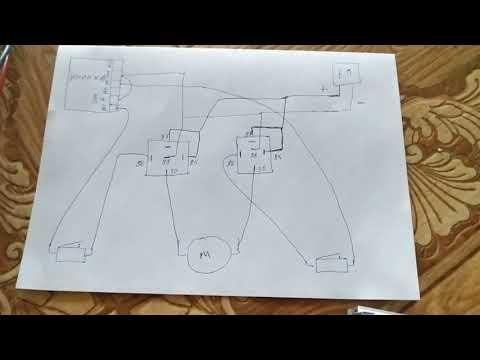 Автоматический (автоматика) привод для откатных ворот своими руками плюс схема. Часть 2