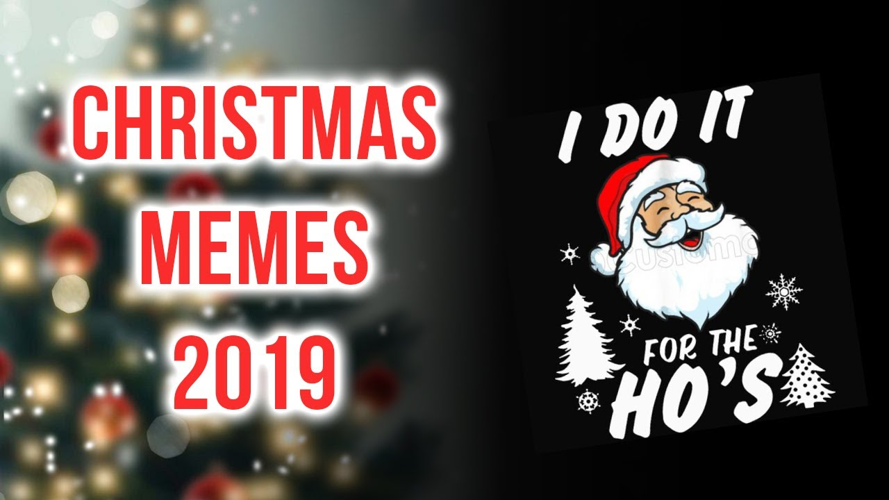 Funny Christmas Memes That Made Santa