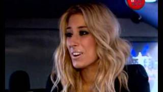 Stacey Solomon On TV3's Xposé Thumbnail