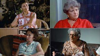 Shoah Four Sisters Official US Trailer