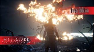 Hellblade: Senua's Sacrifice - Фильм о создании игры