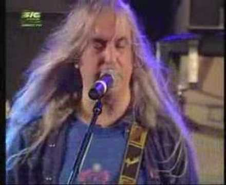 Dinosaur Jr. - Paredes de Coura - Been There All The Time