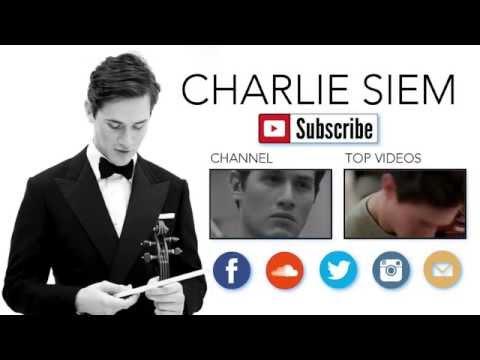 Charlie Siem - Canopy