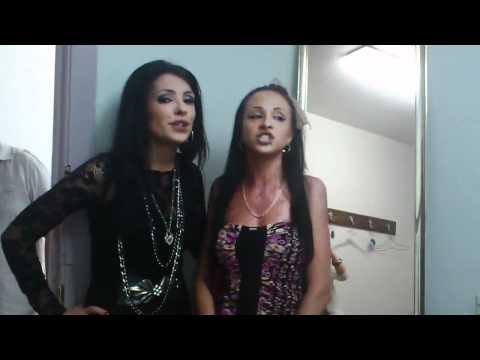 Celia si Diana Andreea - Soapte