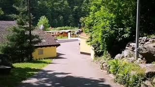 Camping Piccolo Paradiso, Avegno, 🇨🇭