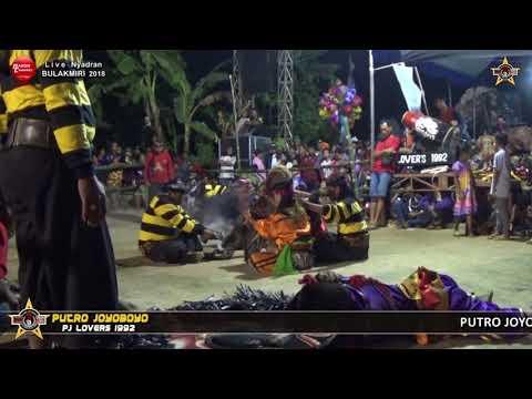 Lagu Sakral KIDUNG WAHYU KOLOSEBO Voc IKA Lovers PUTRO JOYOBOYO Live Nyadran Bulakmiri 2018