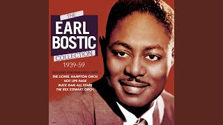 Play Bostic's Boogie Blues