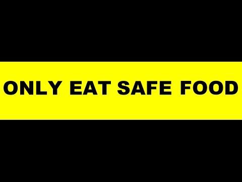 Food Safety Activism
