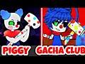 CARNIVAL MEME PIGGY × GACHA CLUB, CARTOON CAT... Chui, Max Gacha, Kiffy...